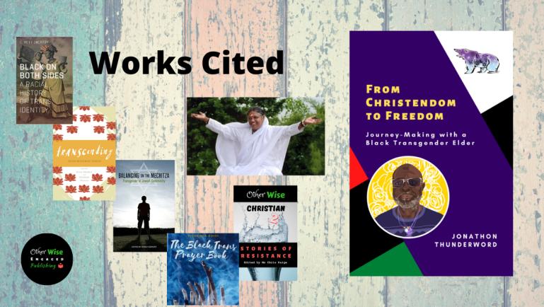 _From Christendom_ Works